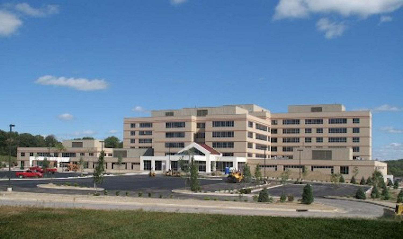 South Shore Medical Center Long Beach Ny
