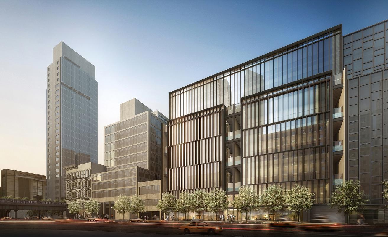 Apartment Building Management Companies